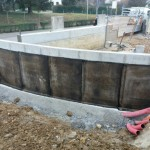 Impermeabilizzazione muratura