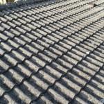 Tegole in cemento