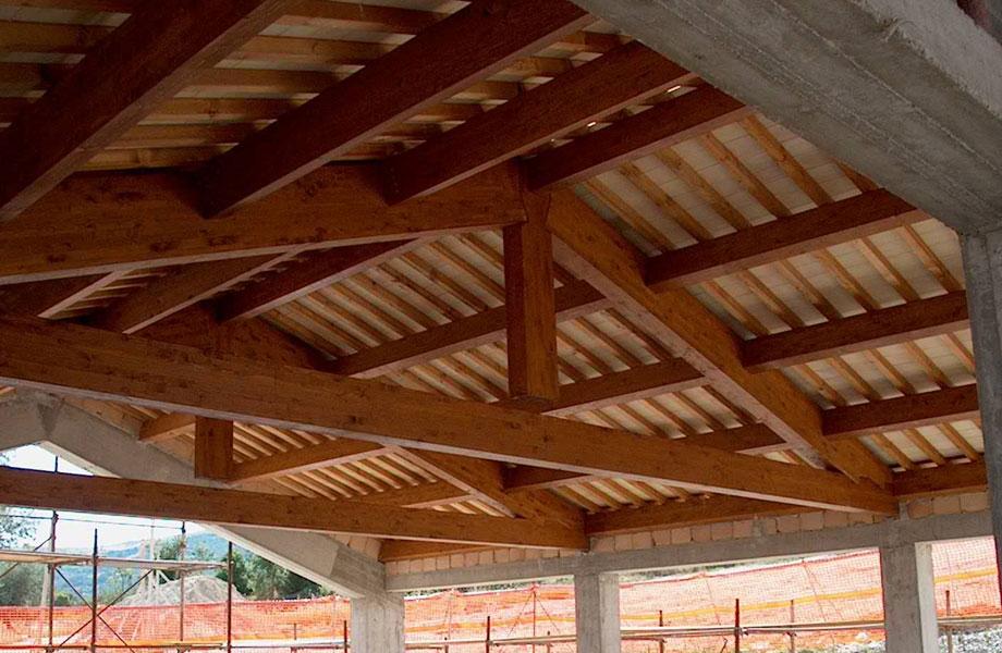 Bagno Con Tetto In Legno: Bagno con tetto in legno it luvern.